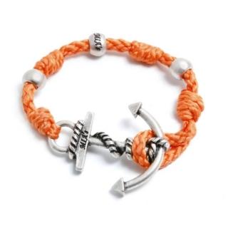 【ミアズ】MIA's Orange Sfere シルバー