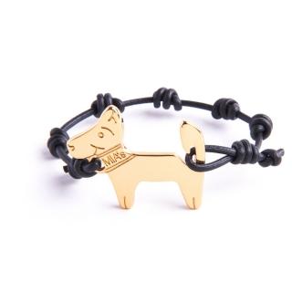 【ミアズ】MIA's DOG! ブラックゴールド