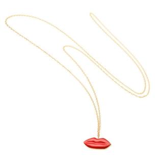 【ミアズ】MIA's Luxury Bocca ゴールドネックレス