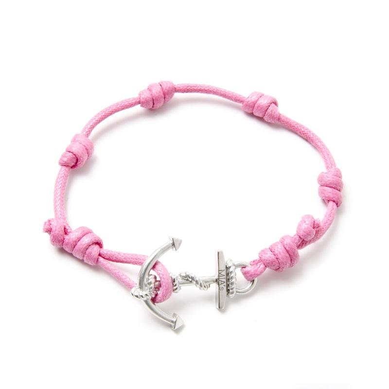 【ミアズ】MIA's MINI Pink シルバー
